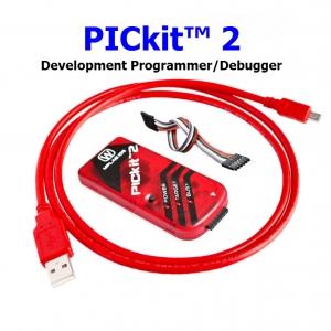 PICkit 2 PICKIT2 Development Programmer/Debugger