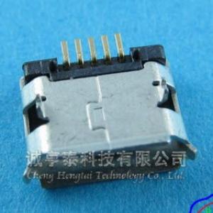 USB Micro B Female