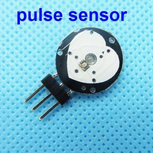 Heart Rate Pulse Sensor Pulsesensor Sensor for Arduino Raspberry PI