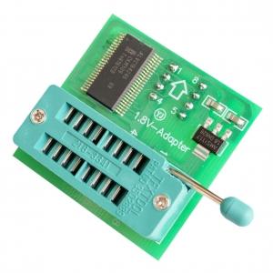 1.8V adapter SPI Flash use on programmers TL866CS CH341