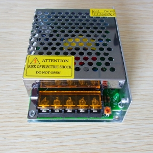 12V 5A 220V to 12V switching power supply (S-60-12)
