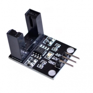 Beam photoelectric sensor with infrared sensor module counting sensor