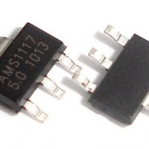 AMS1117 1.5V (SOT-223) 1A Low-Dropout Linear Regulator