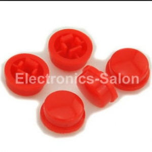 (RED) Round B3F-4055