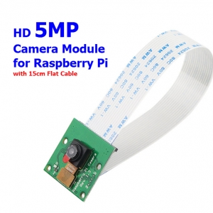 Camera Module Board 5MP For Raspberry Pi