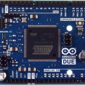 Arduino DUE R3 2012 AT91SAM3X8E RAM Development Board With USB Cable