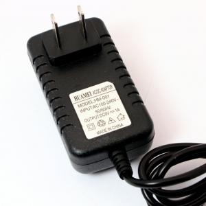 Adapter 9V 1A แหล่งจ่ายไฟ 9V 1A หัวต่อ 5.5x2.1mm สำหรับ Arduino
