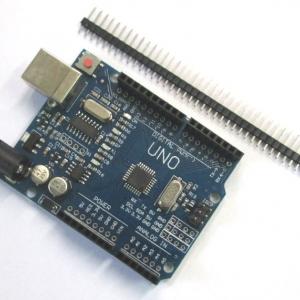 Arduino UNO R3 MEGA328P CH340G for Arduino Compatible NO USB CABLE