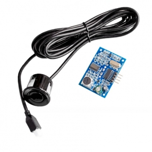 Waterproof Ultrasonic Module JSN-SR04T Water Proof Integrated Distance Measuring Transducer Sensor for Arduino