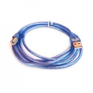 USB 2.0 (1.8เมตร) A~B AB Printer Cable, Arduino UNO R3 MEGA2560