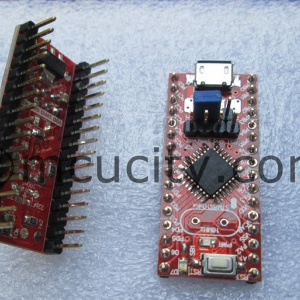 STM8S003K3T6C to DIP32 (600mil)