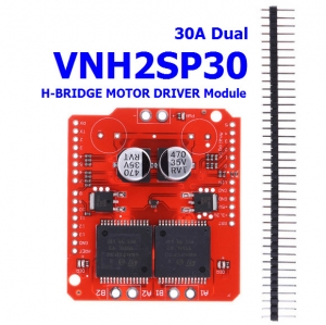 VNH2SP30 Monster Motor Shield 30A