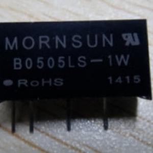 B0505LS-1W ( DC/DC Converter Isolation)