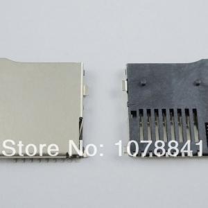 9pin Micro Sd Card Slot Connectors (TF card)