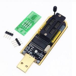 CH341A 24 25 Series EEPROM Flash BIOS USB Programmer ,USB to serial port (TTL)