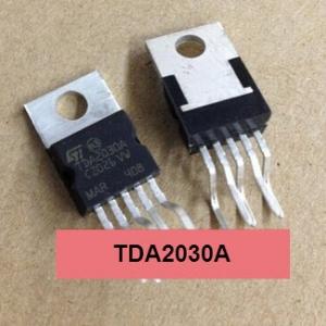 TDA2030A (ST micro)