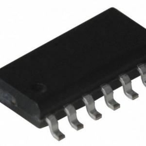 SN74HC04 (SOIC14) Hex Inverters