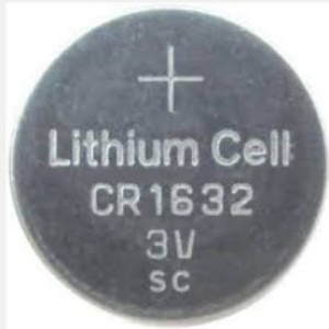 CR1632 3V Lithium Button Coin Battery for watches, toys,calculator etc สำเนา