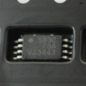 S93C76A (TSSOP-8)(8 Kbit)
