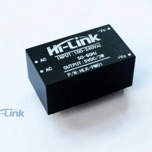 HLK-PM01 AC-DC 220V to 5V Step-Down Power Supply Module