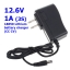 12.6V / 11.1V Lithium ion/Polymer Charger with 1A Charging thumbnail 1
