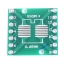 SOP14 SSOP14 TSSOP14 to DIP14 PCB SMD DIP/Adapter plate Pitch 0.65/1.27mm thumbnail 4