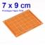 7x9cm แผ่นปริ๊นอเนกประสงค์ Prototype PCB thumbnail 1