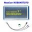 "7"" Nextion NX8048T070 HMI Intelligent Smart Serial Touch TFT LCD Module Display Panel For Raspberry Pi Arduino สำเนา thumbnail 1"