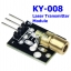 KY-008 Laser Transmitter Module for arduino Compatible with UNO MEGA 2560 thumbnail 1