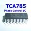 TCA785 TCA785P Phase Control IC DIP16 thumbnail 1