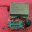 M328 ESR/LCR/MOSFET/Transistor/TRIAC/SCR/CRYSTAL/Diode/LED METER ESR TESTER thumbnail 6