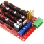 3D Printer Controller RAMPS 1.4 Shield Board For Arduino Reprap Prusa thumbnail 2