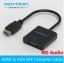 Vention HDMI to VGA adapter V3 (No audio) thumbnail 1
