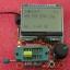 M328 ESR/LCR/MOSFET/Transistor/TRIAC/SCR/CRYSTAL/Diode/LED METER ESR TESTER thumbnail 11