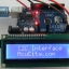 I2C LCD1602 16x2 Serial LCD Module Display for Arduino (BLUE) thumbnail 3