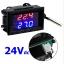 (24V) W1209WK Digital Cool/Heat บอร์ดควบคุม เปิด/ปิด ตามอุณหภูมิ thumbnail 1