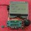 M328 ESR/LCR/MOSFET/Transistor/TRIAC/SCR/CRYSTAL/Diode/LED METER ESR TESTER thumbnail 14