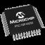 PIC18F4550 (TQFP-44) 32kB Microcontroller with USB thumbnail 1
