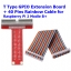 T type GPIO expansion board + 40P cable for Raspberry Pi thumbnail 1
