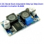 DC-DC Boost Buck Adjustable Step Up Step Down Automatic Converter XL6009 Module Suitable For Solar Panel thumbnail 1