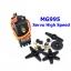 MG995 55g servos Digital Metal Gear RC car robot Servo thumbnail 1
