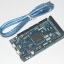 Arduino DUE R3 2012 AT91SAM3X8E RAM Development Board With USB Cable thumbnail 2