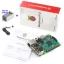 Raspberry Pi 3 Model B (Element14) + 5V 2A + USB wire (1m) thumbnail 1
