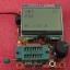 M328 ESR/LCR/MOSFET/Transistor/TRIAC/SCR/CRYSTAL/Diode/LED METER ESR TESTER thumbnail 10
