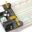MB-102 BREADBOARD 830 holes for Arduino thumbnail 2