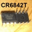 CR6842T Green-Power PWM Controller with Freq. Jittering thumbnail 1