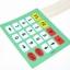4x5 Matrix Array Keyboard 20 Key Membrane Switch Keypad 4*5 Keys thumbnail 2