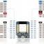MINI D1 ESP32 ESP-32S WIFI + Bluetooth Module (CP2104 UART ) thumbnail 3