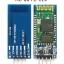 HC-06 Bluetooth Serial Module RS232 TTL for Arduino thumbnail 1