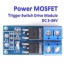 High Power MOSFET Trigger Switch Drive Module thumbnail 1